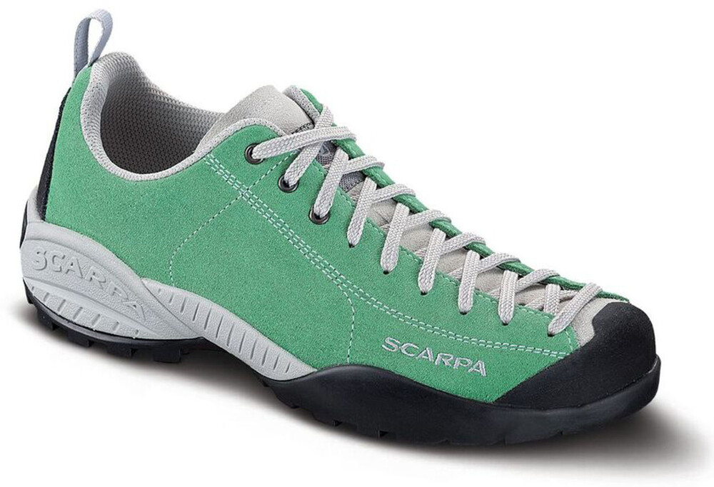 Chaussures Scarpa Mojito vertes Casual femme UHmAX